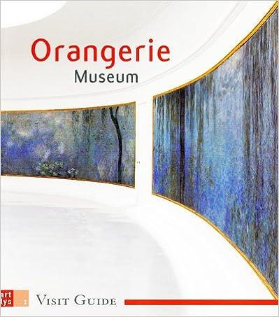 Book Orangerie Museum