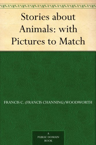 Stories about Animals: with Pictures to (Stories About Animals)