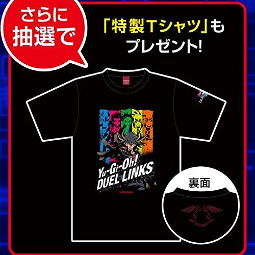 東京ゲームショウ2018 遊戯王 デュエルリンクス tシャツ TGS2018の商品画像