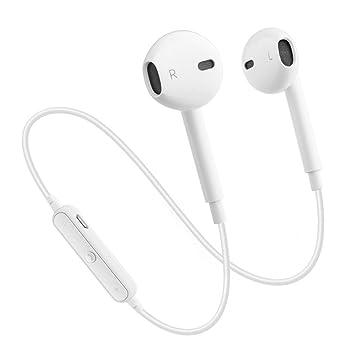 Upgraded S6 Bluetooth Headphones Wireless Sports Amazoncouk Electronics