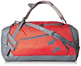 Under Armour Storm Undeniable Backpack Duffle – Medium, Red/Graphite, One Size