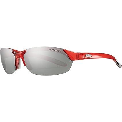 Smith gafas de sol paralelo de las mujeres/De cristal, color ...