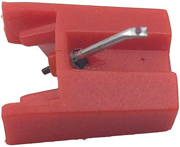 Record Player Needle Turntable Replacement Stylus Needles for Vinyl Record Player
