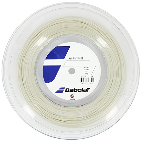 Reel Hurricane - Babolat Pro Hurricane Reel 16 String Natural