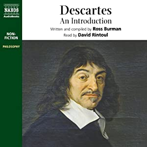 Descartes: An Introduction Hörbuch