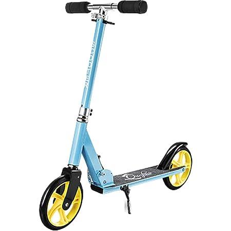 Scooter para Adultos/Aluminio liviano + fácil de Transportar ...