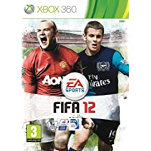 FIFA 12 (Xbox 360) by Electronic Arts