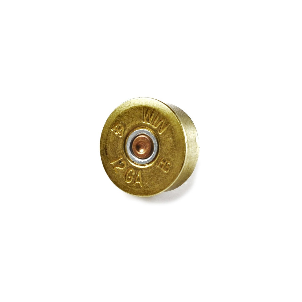 Shotgun Shell Lapel Pin