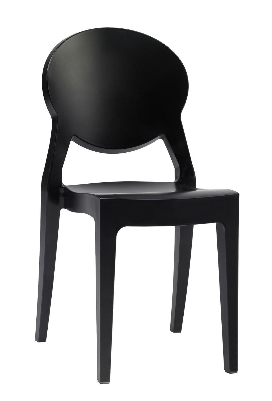Scab Design 2357 4 Chairs Igloo Chair Kitchen Bar Home Garden ...