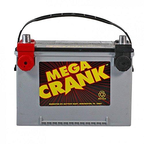 750 cca car battery - 5