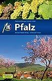 Pfalz: Reisehandbuch mit vielen praktischen Tipps.