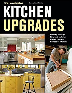 kitchen remodeling for pros by pros editors of fine homebuilding