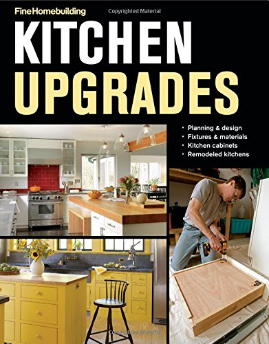 Kitchen Upgrades