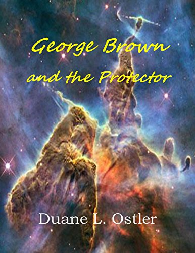 George Brown and the Protector (The Uth Stones Book 1)