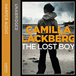 Patrick Hedstrom and Erica Falck (7) - The Lost Boy
