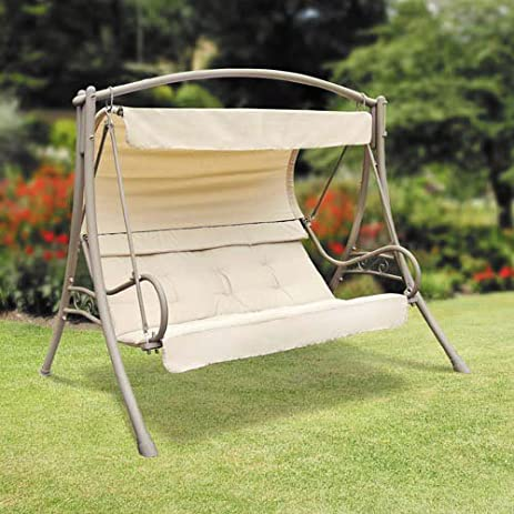 Suntime Seville Swing Replacement Canopy Top Cover