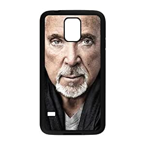 Tom Jones Samsung Galaxy S5 Phone Case Black as a gift H6991107
