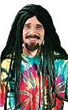 30 inch Dreadlocks Wig Costume Accessory