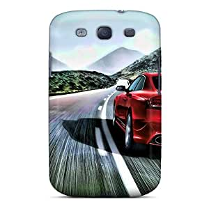 Slim New Design Hard Case For Galaxy S3 Case Cover - CAxUUMR15526DPhPU