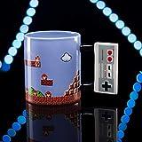 Paladone Nintendo NES Controller Coffee Mug