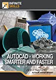 AutoCAD - Working Smarter And Faster- Training DVD
