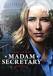 Madam Secretary: Season Four (B07DV93GZT) | Amazon price tracker / tracking, Amazon price history charts, Amazon price watches, Amazon price drop alerts