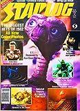 Starlog Magazine The Sci Fi Comics: November 1982