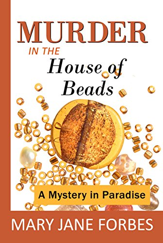 Amazon.com: Murder in the House of Beads: A Mystery in ...