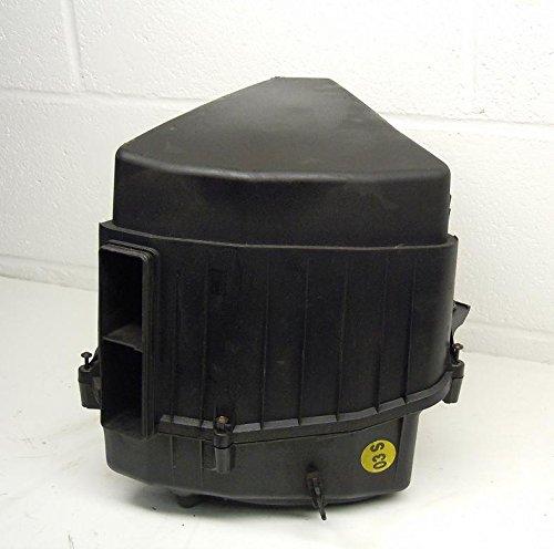 Audi A8 D3 4.0TDi NS Left Air Box Air Filter Housing: