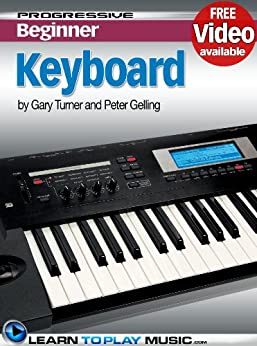 how to teach yourself keyboard