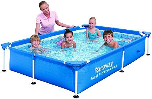 Bestway-Junior-Frame-Pool-Splash-Steel-Pro