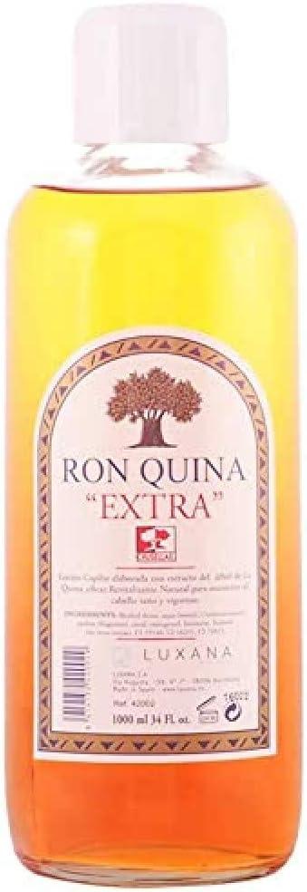 Crusellas Crusellas Extra Ron Quina 1000 ml 1 Unidad 1000 g