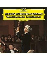 Beethoven: Symphony No.6 I N F, Op.68 - 'Pastoral' (Vinyl)