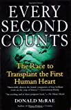 Every Second Counts, Donald McRae, 0425215229