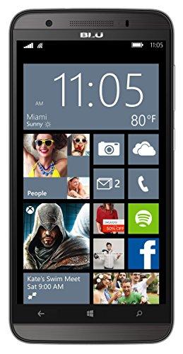 BLU WIN HD LTE - 5.0