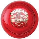 Duncan Yo-Yo Imperial (Red)