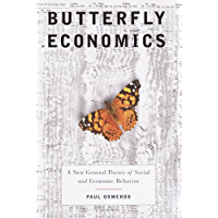Butterfly Economics: A New General Theory of Social and Economic Behavior (English Edition)