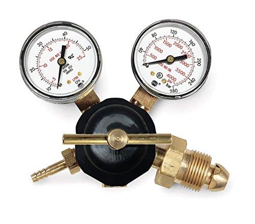 high pressure flow meter - 5