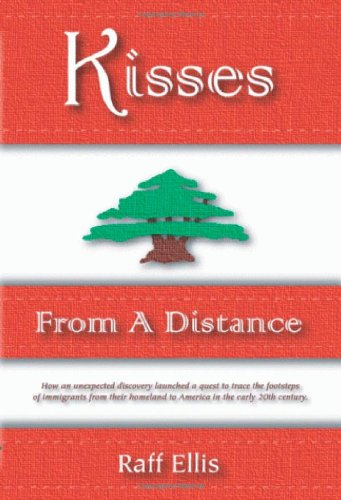Kisses from a Distance PDF
