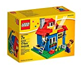 LEGO Exclusives Pencil Pot House Set #40154 - Best Reviews Guide