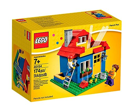 lego buildings and houses - 9