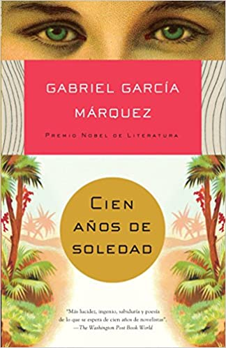 Amazon.com: Cien años de soledad (Spanish Edition ...