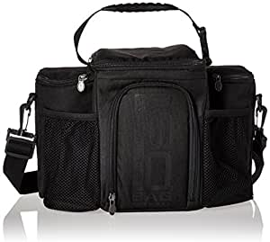 Isobag Blackout Edition (3 Meal)