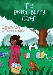 Easter Bunny Caper