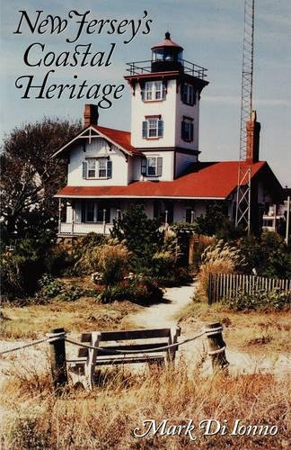 Jersey New Antique (New Jersey's Coastal Heritage: A Guide)