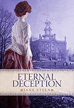 Eternal Deception House Closed Doors ebook product image