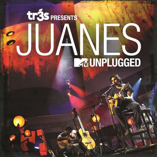 A Dios Le Pido (MTV Unplugged)