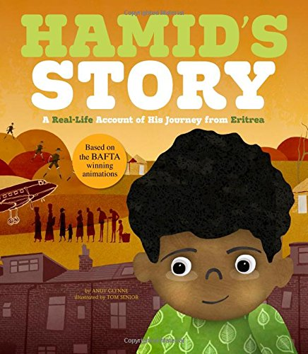 Hamid's Story: A Real-Life Account of His Journey from Eritrea (Seeking Refuge)
