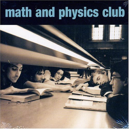 Resultado de imagen de math and physics club bandcamp