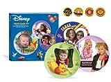 Disney Photo Plate